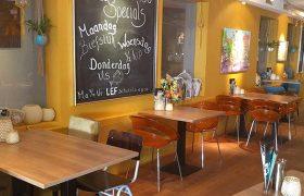 Eetcafe Lef / Het Cafe